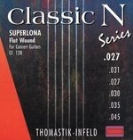 Thomastik-Infeld Klassikgitarre-Saiten Classic N Series. Superlona Light Satz