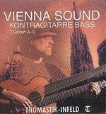 Thomastik Thomastik Saiten für Bass-/Schrammelgitarre Satz