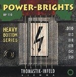 Thomastik-Infeld E-Gitarre-Saiten Power Brights Series Satz 010 heavy