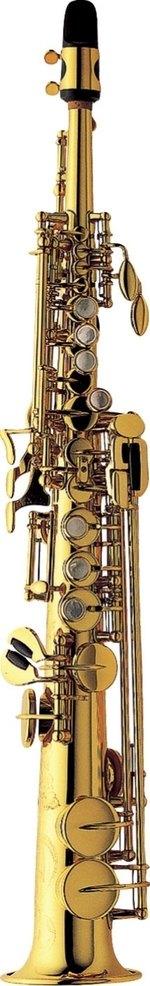 Yanagisawa Eb-Sopranino Saxophon SN-981 Artist SN-981