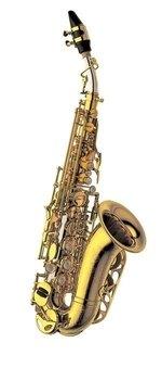 Yanagisawa Bb-Sopran Saxophon SC-9930 Silversonic SC-9930
