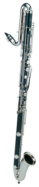 Leblanc EEb-Kontra-Alt-Klarinette L7181 L7181