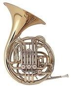 Holton Doppelhorn H378ER H378ER