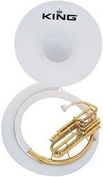 King BBb-Sousaphon 2370W Legend 2370W