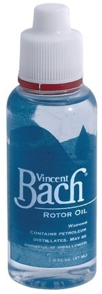 Vincent Bach Fette und Öle P/U 12