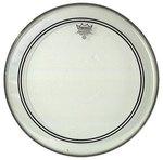Remo Schlagzeugfell Powerstroke 3 Transparent 12