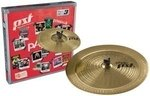 Paiste Beckenset PST 3 Effects