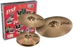 Paiste Beckenset PST 5 Rock (Heavy)
