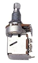 Partsland Potentiometer 500 kOHm, A=logarithmisch