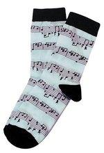 GEWA Socken Noten