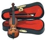 GEWA Miniaturinstrument Violine