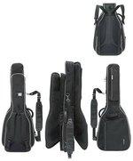 GEWA Bags Gitarren Double Gig-Bag Prestige 25 2 E-Bässe