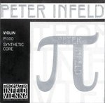 Thomastik-Infeld Violin-Saiten Synthetic Core Peter Infeld Satz E Platin