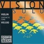 Thomastik-Infeld Violin-Saiten Vision Solo A Alu