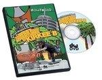 Drum Workshop DVD Curt Bisquera on wheels