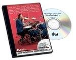 Drum Workshop DVD John Wackerman Drum Duets Vol. 1