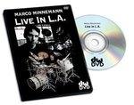 Drum Workshop DVD Marco Minnemann Live in L.A