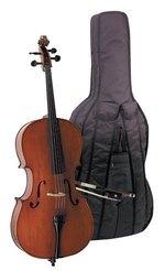 PURE GEWA Cellogarnitur EW 1/2 Spielfertig gemacht in deutscher Gewa- Werkstatt