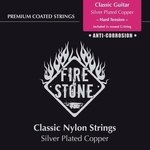 Fire&Stone Saiten für Klassik-Gitarre Konzertgitarre High tension