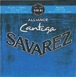 Savarez Savarez Saiten für Klassik-Gitarre Alliance Cantiga Satz high