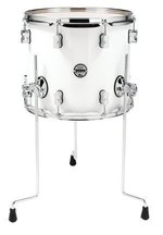PDP by DW Standtom Concept Maple Satin Charcoal Burst