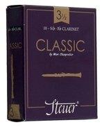 Steuer Blatt Bb-Klarinette Classic 2