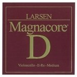 Larsen Cello-Saiten Magnacore Medium