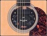 Shadow Magnet Tonabnehmer SH PMG-W Akustikgitarre SH PMG-W