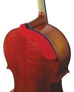 Acousta Grip Polster Cello Virtuoso Contour