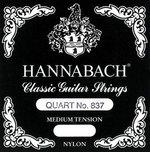 Hannabach Klassikgitarre-Saiten Sondermodelle Satz