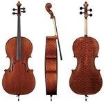 GEWA Strings Cello Maestro 40 4/4 Antik