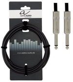 Alpha Audio Pro Line Instrumentenkabel 9 m / VE=5