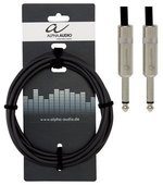 Alpha Audio Pro Line Patchkabel 0,5 m / VE=5