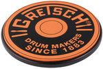 Gretsch Practice Pad Orange