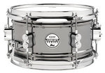 PDP by DW Snaredrum Black Nickel Over Steel 10 x 6