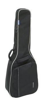GEWA Gitarren Gig Bag Economy 12 Konzert 4/4 schwarz