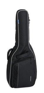 GEWA Gitarren Gig Bag Economy 12 Konzert 3/4-7/8 schwarz