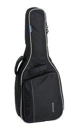 GEWA Gitarren Gig Bag Economy 12 Konzert 1/2 schwarz