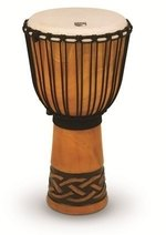Toca Djembe Origins Serie Tribal Mask