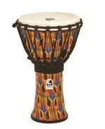 Toca Djembe Freestyle Rope Tuned Kente Cloth