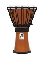 Toca Djembe Freestyle Colorsound Metallic Orange