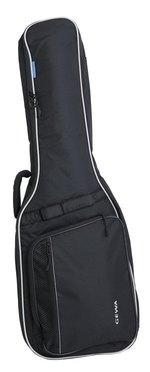 GEWA Gitarren Gig Bag Economy 12 E-Gitarre schwarz