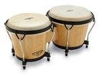 Latin Percussion Bongo CP  Traditional Natur