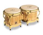 Latin Percussion Bongo Matador Wood Natur