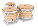 Latin Percussion Bongo Generation III Triple