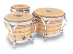 Latin Percussion Bongo Generation III Triple