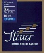 Steuer Blatt Bb-Klarinette S800 Sabine Meyer 2