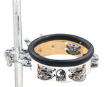 Toca Drumset Add-Ons Jingle-Hit Tambourines mit Halterung