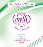 Corelli Corelli Saiten für Viola New Crystal Light