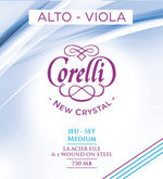 Corelli Viola-Saiten New Crystal Medium